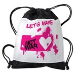 LoveWarB Drawstring Bag