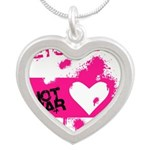 LoveWarB Necklaces