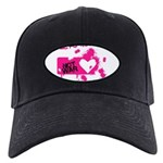 LoveWarB Baseball Hat