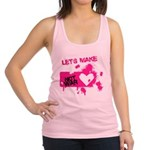 LoveWarB Tank Top