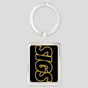 Sigma Nu Sigs Keychains
