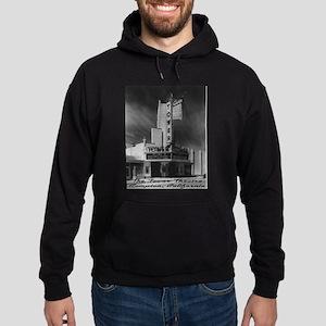 Tower Theatre Hoodie (dark)