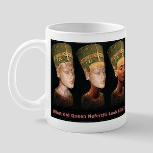 Hitler's Nefertiti Mug