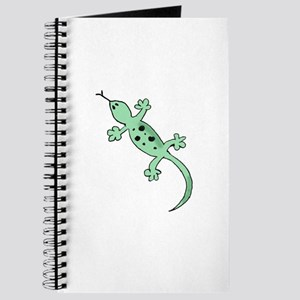 JennStapp Lizard Journal