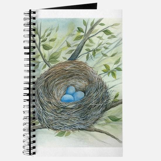 Robin's Nest Journal