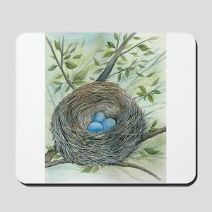 Robin's Nest Mousepad