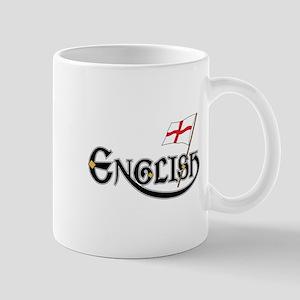 English Ladies Mug