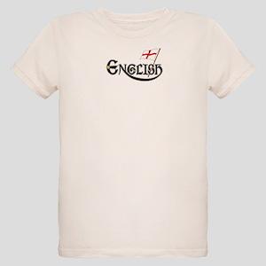 English Child Organic Kids T-Shirt