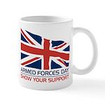 Armed Forces Day Mug