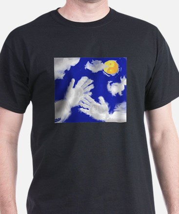 Wave Hands Like Clouds T-Shirt