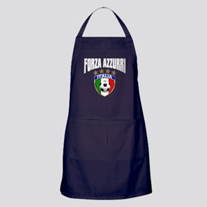Forza Azzurri 2012 Apron (dark)