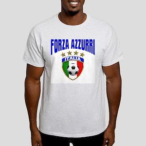 Forza Azzurri 2012 Light T-Shirt