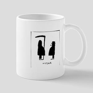 Wotcha Mug
