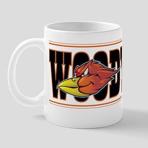 Woody's Mug