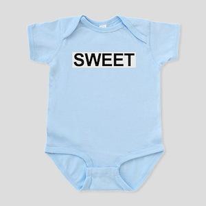 SWEET Infant Creeper