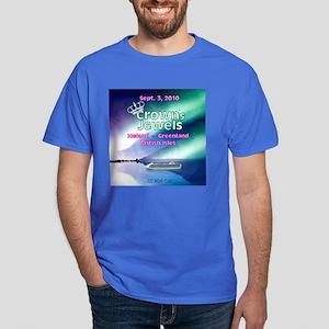 Crown's Jewels 2010 Dark T-Shirt