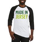 made_jersey_square Baseball Jersey