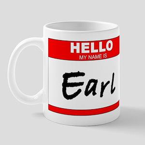 Earl Mug