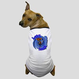 Lets Rock Dog T-Shirt