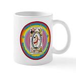I'm Crazy About Tarot Mugs