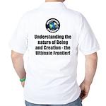 Ultimate Frontier Golf Shirt