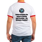 Ultimate Frontier Ringer T