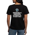 Ultimate Frontier Women's Dark T-Shirt