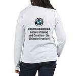 Ultimate Frontier Women's Long Sleeve T-Shirt