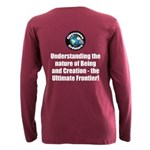Ultimate Frontier Plus Size Long Sleeve Tee