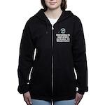 Ultimate Frontier Women's Zip Hoodie