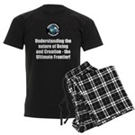 Ultimate Frontier Men's Dark Pajamas