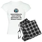 Ultimate Frontier Women's Light Pajamas