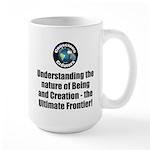 Ultimate Frontier 15 oz Ceramic Large Mug