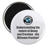 "Ultimate Frontier 2.25"" Magnet (10 Pack) Magn"