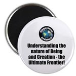"""Ultimate Frontier 2.25"""" Magnet (100 Pack) Mag"""