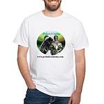 P2c-Knight-Starving-Artists T-Shirt