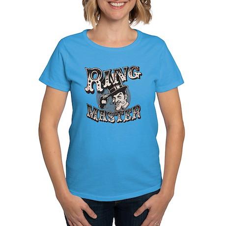 Ring Master Women's Dark T-Shirt