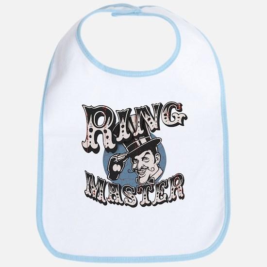 Ring Master Bib