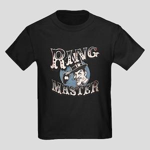 Ring Master Kids Dark T-Shirt