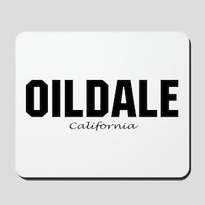 Oildale California Mousepad