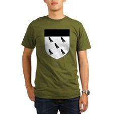 Ogan's Organic Men's T-Shirt (dark)