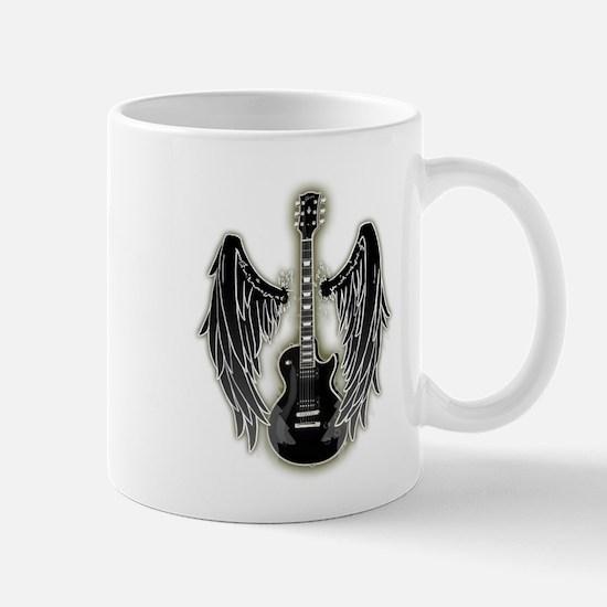 Unique Electric guitar Mug