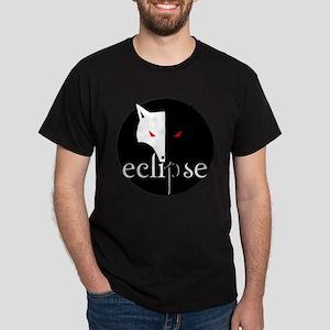 Eclipse Dark Night by Twibaby Dark T-Shirt