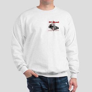 Ol' Skool Sweatshirt