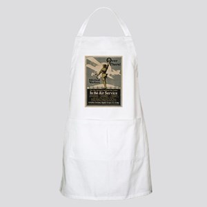 A Wonderful Opportunity for You Apron