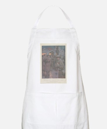 The Greatest Home in the World Apron