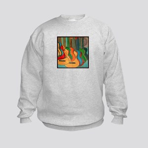 Strings Kids Sweatshirt