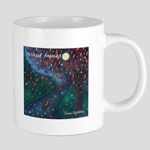 Time Together 20 oz Ceramic Mega Mug