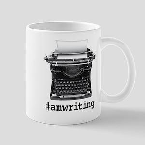 #amwriting Mugs