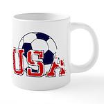 USA Soccer Mugs
